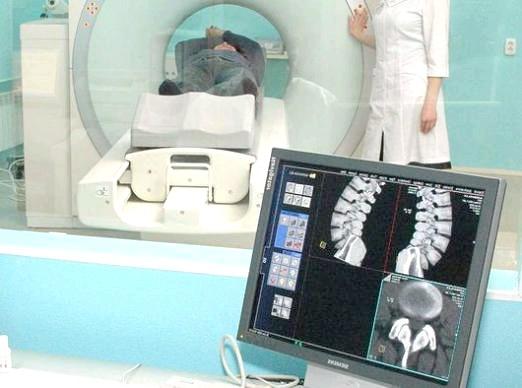 Фото - Що таке томографія?