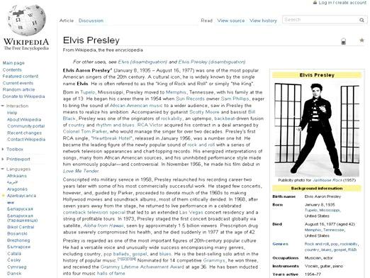 Фото - Що таке вікіпедія?