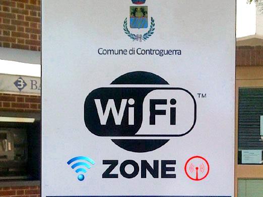 Фото - Що таке wifi?