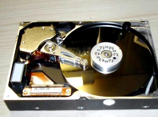 Фото - Що таке жорсткий диск?