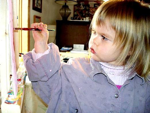 Фото - Що вміє дитина 3 років?