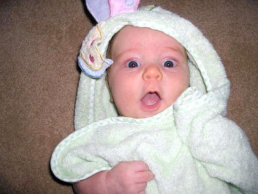 Фото - Що вміє дитина 7 місяців?