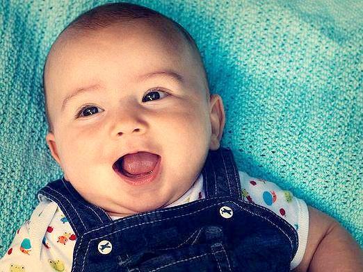 Фото - Що вміє дитина в 5 місяців?