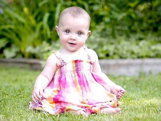 Фото - Що вміє дитина в 6 місяців?