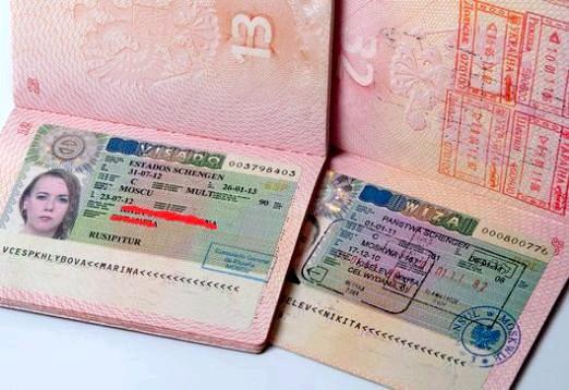 Фото - Шенгенська віза: що це таке?