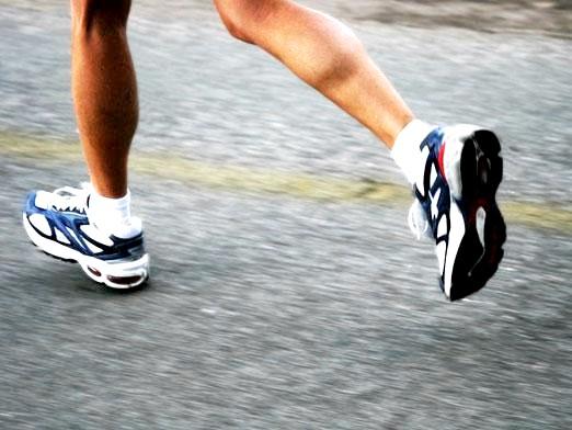 Фото - Скільки калорій спалюється при бігу?