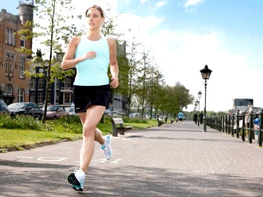 Фото - Скільки потрібно бігати, щоб схуднути?