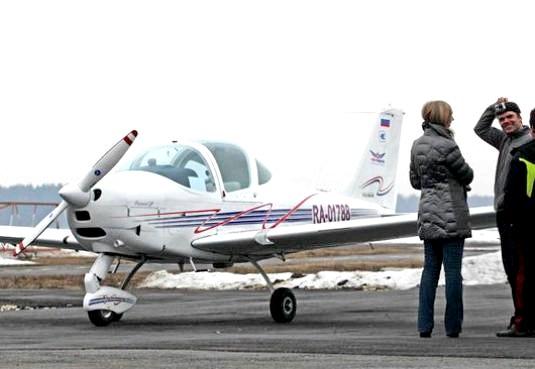 Фото - Скільки коштує літак?