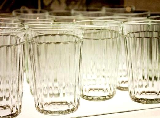 Фото - Скільки води у склянці?